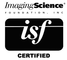 ISF Certified Imaging Science Foundation